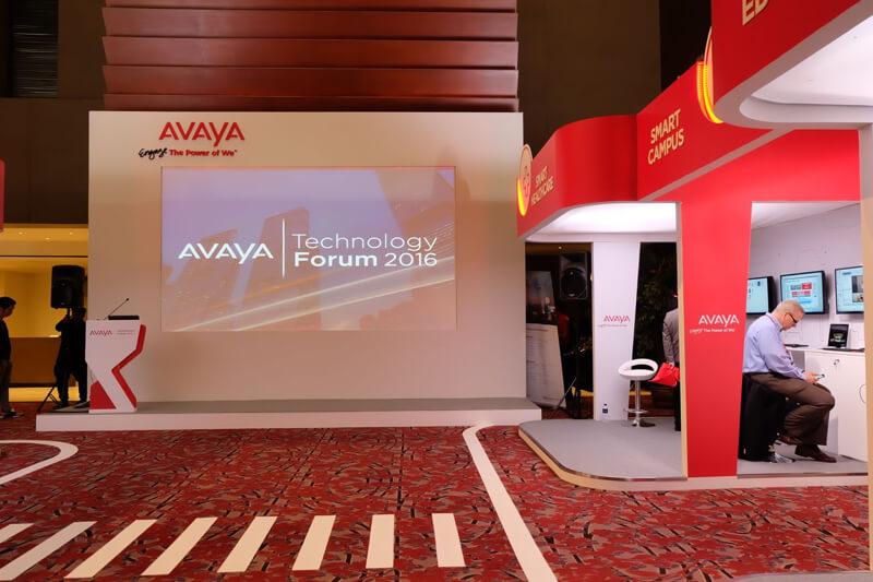 Avaya Technology Forum 2016 Asia Pacific - 5