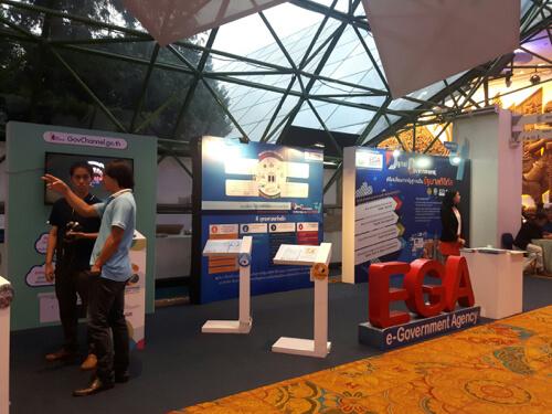 DIGITAL THAILAND 2016 - 8