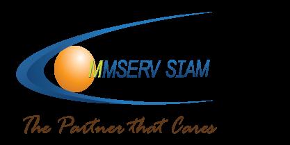 Commserv Siam เพราะเราคือผู้เชี่ยวชาญที่ดูแลคุณได้ทั้งซอฟต์แวร์และฮาร์ดแวร์